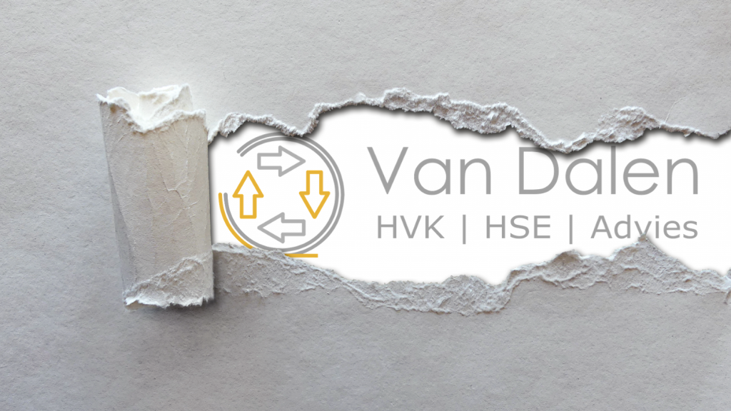 Van Dalen Training - Van Dalen HVK | HSE | Advies