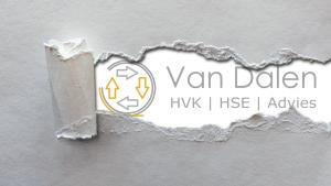 Van Dalen Training - Van Dalen HVK   HSE   Advies