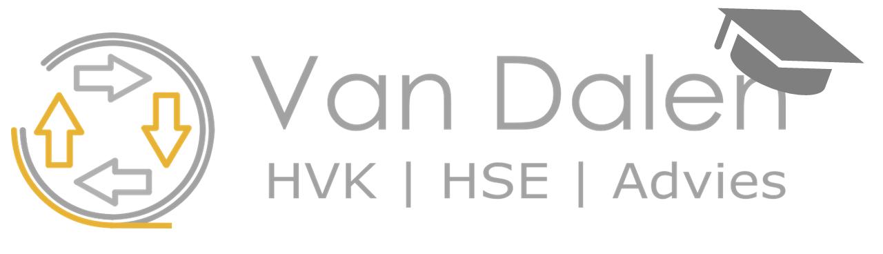 Van Dalen - HVK HSE Advies Training